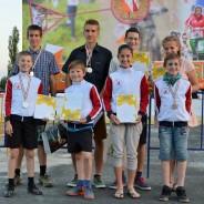 Diákolimpia országos döntő – 2014. május 24-25. Pécs / Mánfa