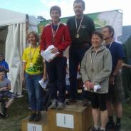 Magyarország Nyílt Középtávú Egyéni Tájfutó Bajnoksága – 2014. június 21. Uzsa