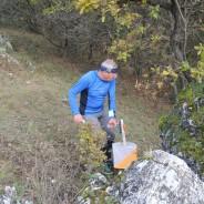 Őszi Spartacus Kupa – 2014. november 1-2. Gánt