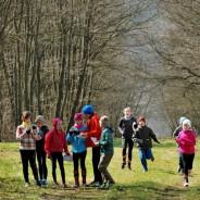 Tavaszi edzőtábor – Eplény, Dudar