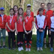 Veszprém megyei Diákolimpia – 2015. április 25. Herend