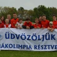 Diákolimpia Országos Döntő – 2015. május 16-17. Zánka, Diszel