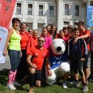 Rövidtávú Egyéni OB és Sprint váltó OB – 2015. szept. 12-13. Szeged