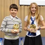 Veszprém megye legjobb diáksportolói
