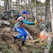 Tájfutó Maraton – 2016. március 12–13. Balatonfűzfő, Vilonya