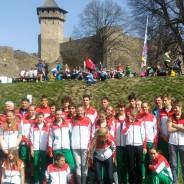 CEYOC – 2016. április 2-3. Csehország