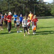 Edzés – 2016. június 7. Mátrix pálya