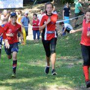Rövidtávú és sprint váltó OB – 2016. szeptember 10-11. Gyöngyös/Mátrafüred