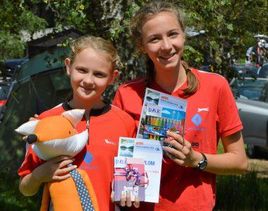 Lili és Boróka_Ceska_Kanada_bronzérmesek