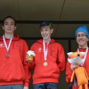 Tájfutó Maraton – 2017. március 12. Zirc-Kardosrét