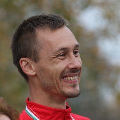 Molnár Attila