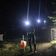 Éjszakai OB – 2018. június 9. Orfű