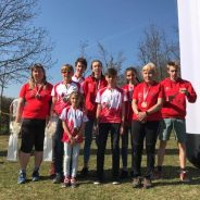 Őrség Kupa – 2019. március 23-24. Kercaszomor / Pečarovci