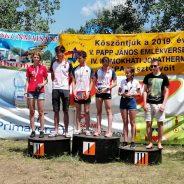 Homokháti Jonathermál Kupa – 2019. június 8-10. Kiskunmajsa