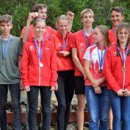 Veszprém Megyei Rövidtávú Bajnokság és Sprint Váltóbajnokság – 2019. szeptember 8. Várpalota