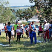 Veszprém Megyei Középtávú Bajnokság – 2020. augusztus 12. Vilonya