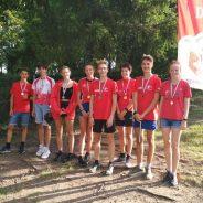 Veszprém Megyei Rövidtávú és Sprint Váltó Bajnokság – 2020. szeptember 6. Balatonfűzfő