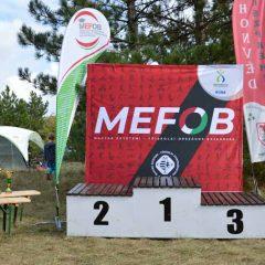 MEFOB – 2020. október 17-18. Várpalota-Tés